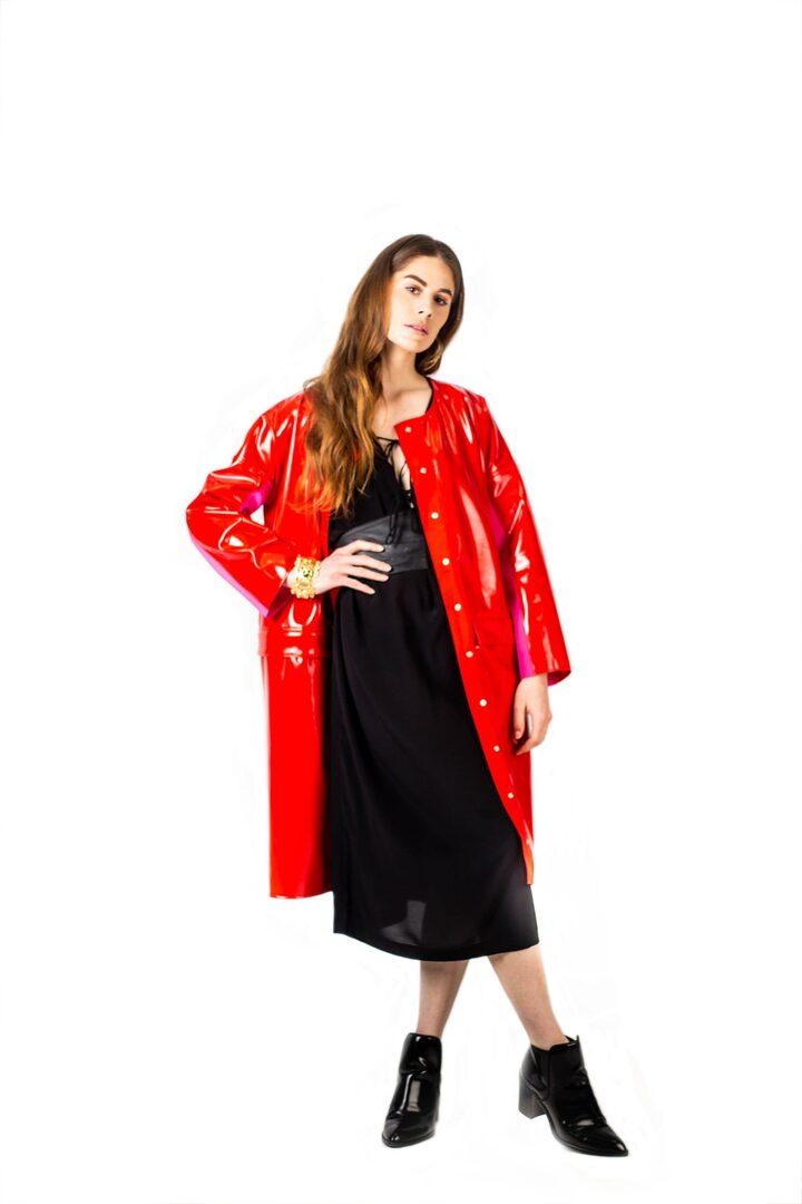 Imperméable fétiche-Fetish rain coat Riri-1-impermeable-pvc-affaires-etrangeres-tremblepierre-made-in-france