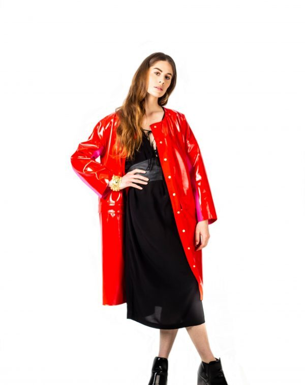 Imperméable fétiche-Fetish rain coat Riri-1-impermeable-pvc-affaires-etrangeres-tremblepierre-made-in-france