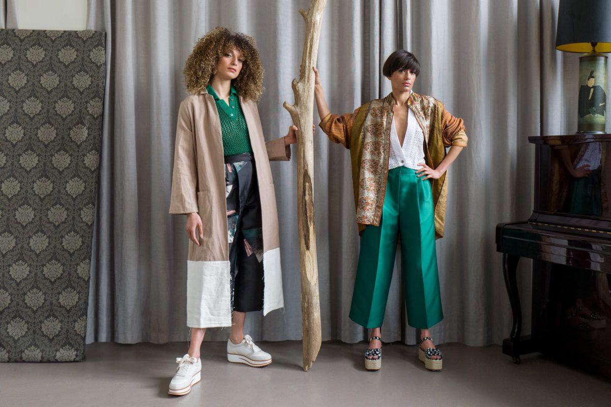 R1010727 manteau long en lin bio Zii Ropa polo ajouré Zara,Affaires Étrangères