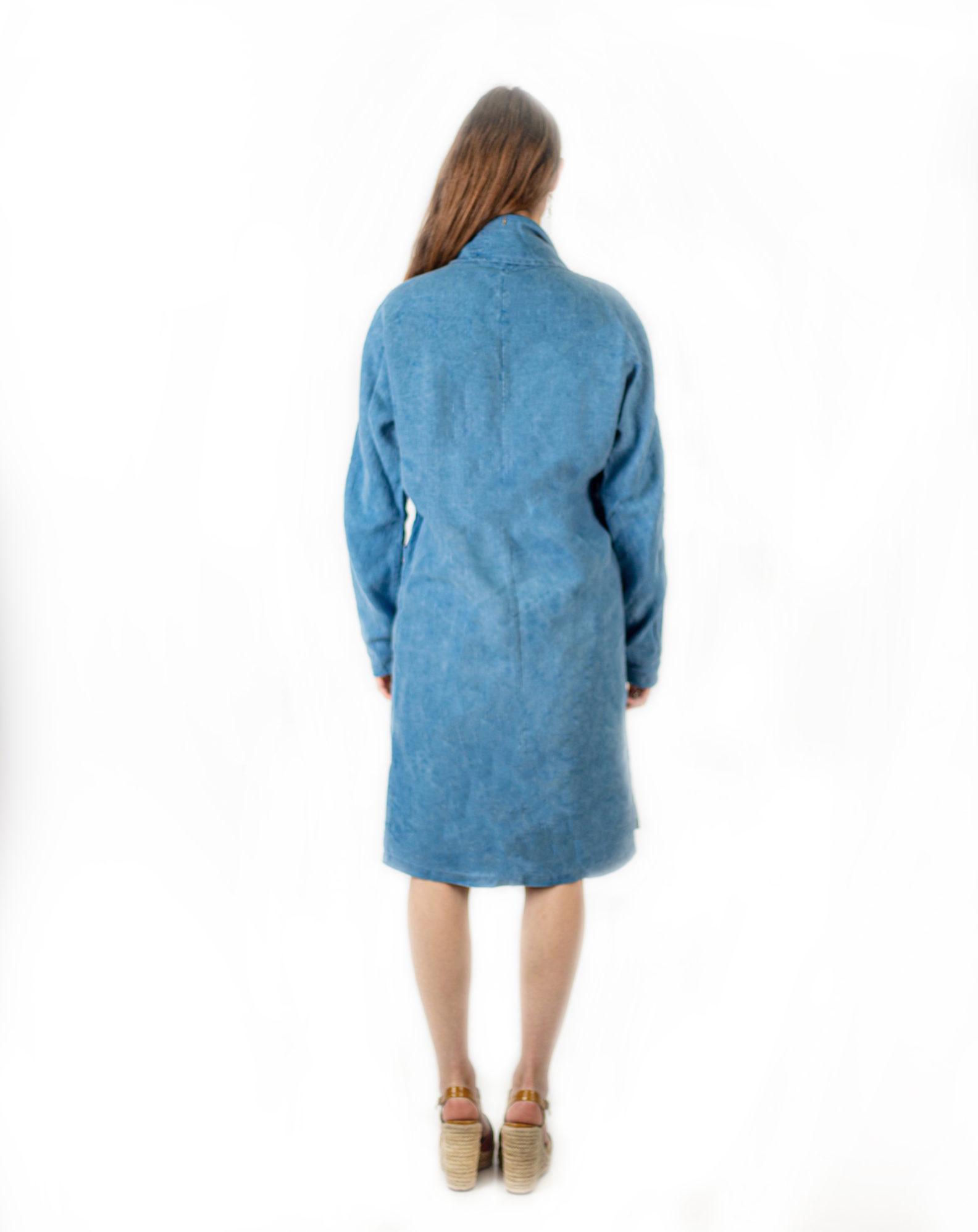 4-affaires-etrangeres-bleu-de-cocagne-robe-kimono-long-lin