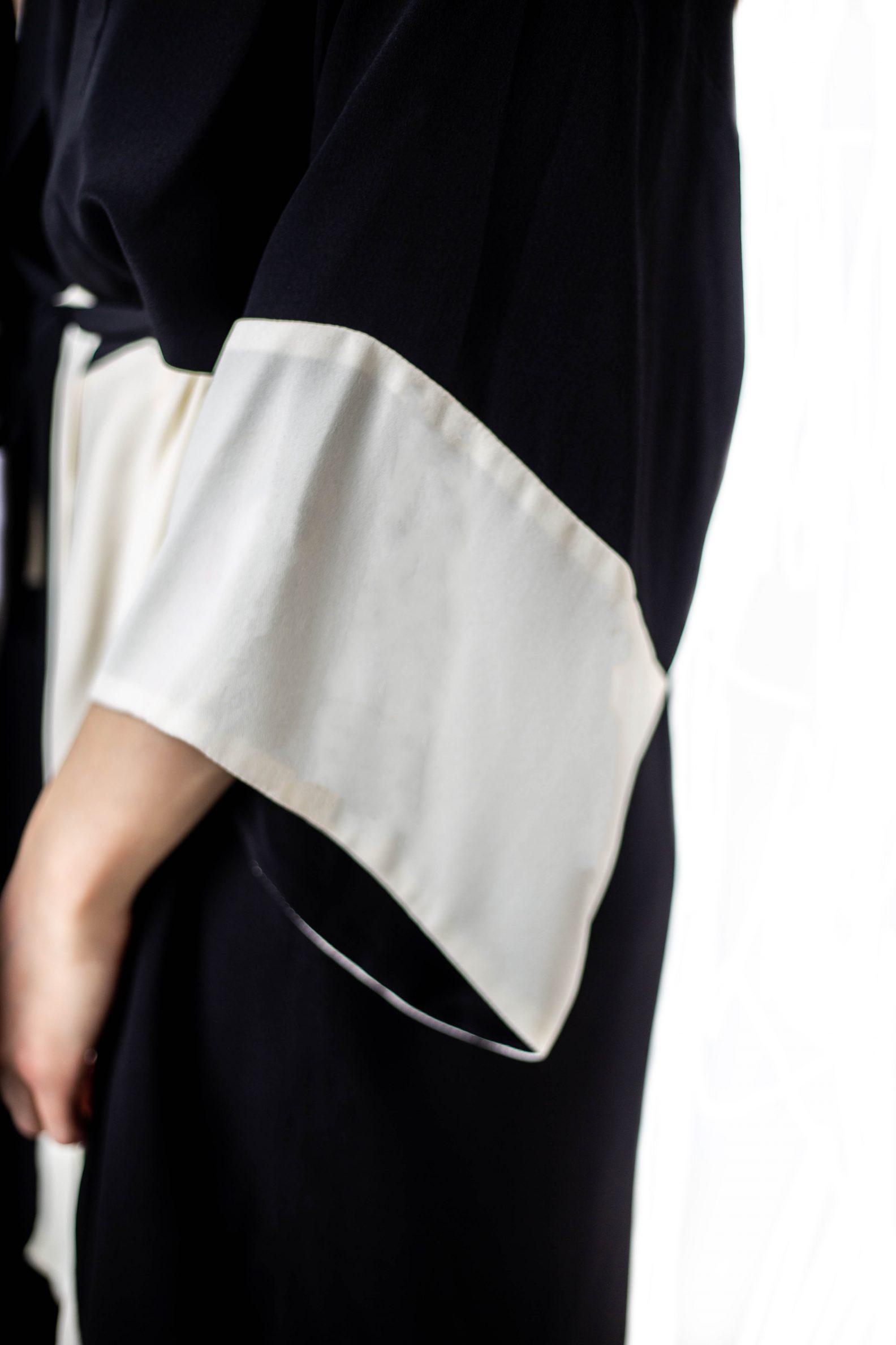 kimono-long-crepe-soie-slow-fashion-affaires-etrangeres-tremblepierre
