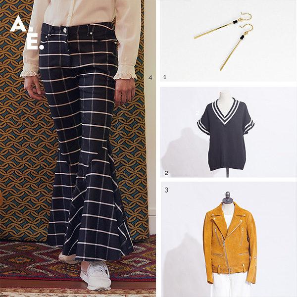Look du jour-slow fashion-mode coréenne-kpop-made in France-laetitia piffeteau