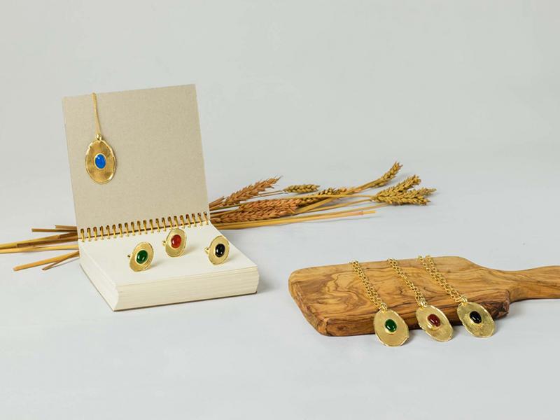 Créateur de bijoux de mode Elliade
