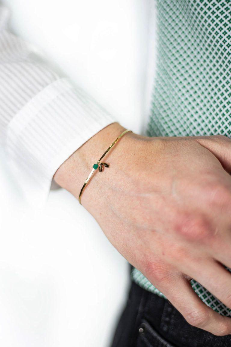 Bracelet Garance Laëtitia Piffeteau