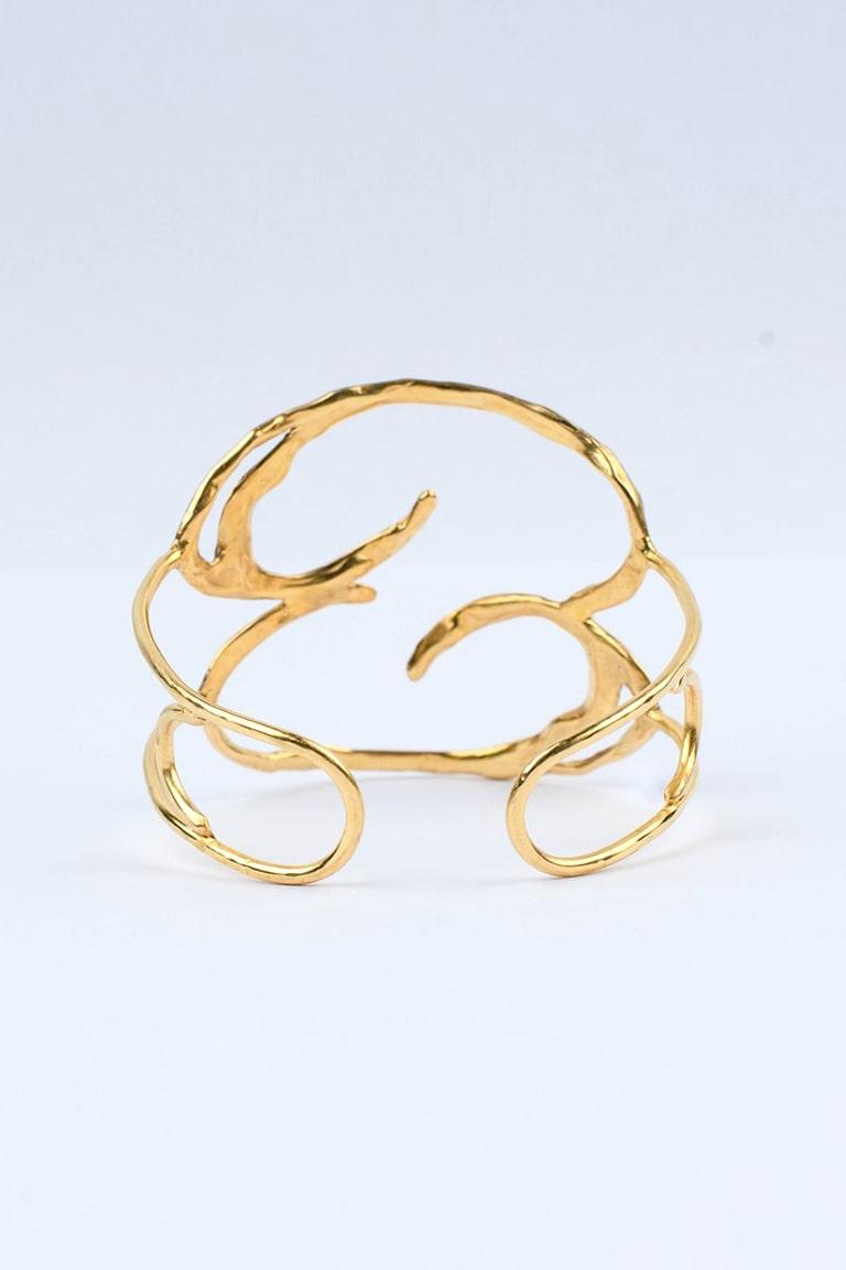 Bracelet manchette Galatée