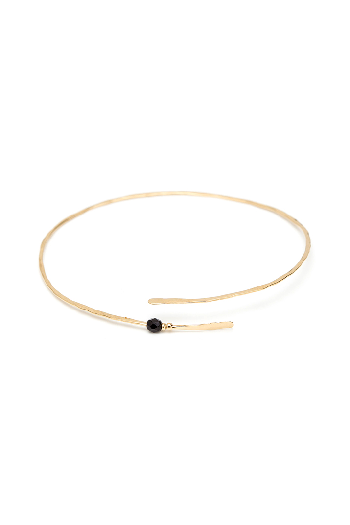 Bracelet réglable - Twistt I Laëtitia Piffeteau I Label AÉ Paris