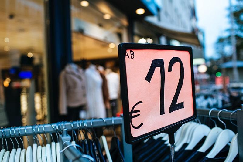 La fast-fashion un modèle en déclin