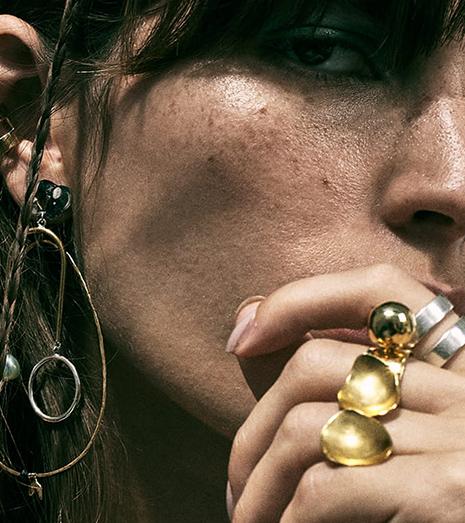 Édito spécial bijoux sexy gold